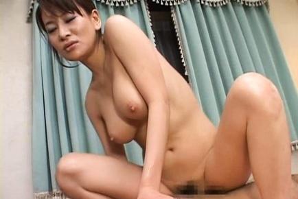 Rei Kitajima Sexy Asian teacher