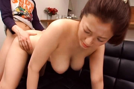 Meisa Hanai Big boobed Asian beauty is a hot teacher
