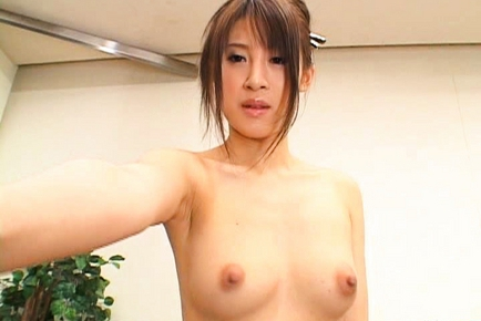 Junna Aoki and Erika Kirihara Naughty teachers having sex in class