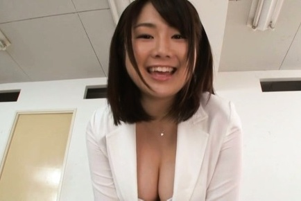 homare momono asian shows big hooters and jpteacher